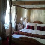 Four Poster En-Suite  Room