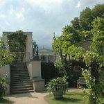 Charlottenhof Castle