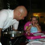 Photo de Restaurant Kalafatic