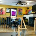 Foto de the Grind Cafe & Espresso Bar