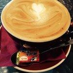 Coffee TFM