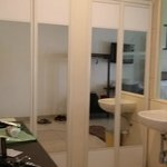 Room bathrooms in Family Room (2 units)