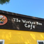 Worker Bee Cafe