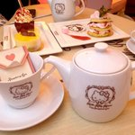 adriennehoxy.com  Bangkok Sanrio Hello Kitty House Travel Blog