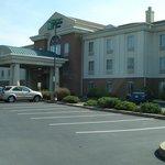 Foto de Holiday Inn Express Hotel & Suites Chambersburg