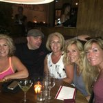 Fabulous Fun and Great Food at the Stanton Social!