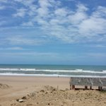 Sitio do Conde Beach