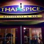 Thai Spice resmi
