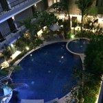 Gorgeous Amaroossa Suite Bali