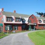 Mr. President Roosevelt Summer Home