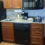 Photo de Candlewood Suites Elmira Horseheads