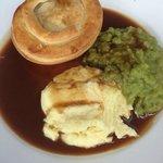 Delicious meldrums pie