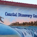 Coastal Discovery Center at San Simeon Bay, San Simeon, Ca