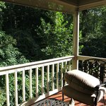 Small verandah