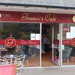 Bilde fra FRANCO'S CAFE