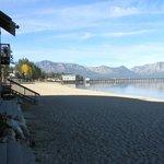 Lake Tahoe at your doorstep