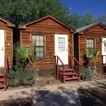 Charming Wood Cabins - Freestanding
