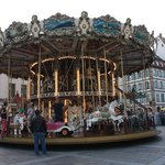 Place Gutenberg - Atrlı Karınca