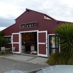 Salvare Estate Winery in Hawkes Bay