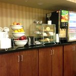 Cobblestone Inn and Suites Oshkosh Foto