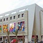 Dolmen Mall Hyderi
