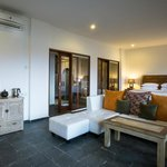 Nyalian Suite Room