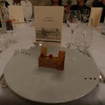 Le foie gras est une merveille