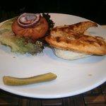 Elena's chicken