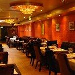Longpura restaurant