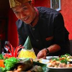 Longpura chef