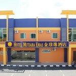 Hotel Mutiara Emas Sandakan