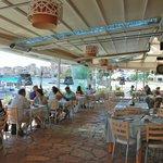 Photo of Bar Restaurant Limani