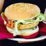 hamburger ricco