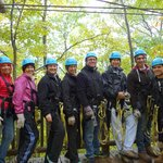 Our Zipping group
