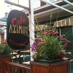 Cafe Azimut