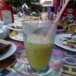 Cafe Mola Foto