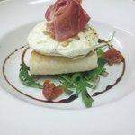 Photo de Golf Links House Restaurant