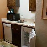 Comfort Inn & Suites Ashland Foto