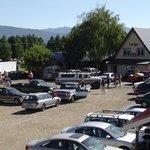Birch Glen Lodge & Motel