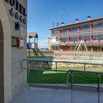 Hotel y Restaurante Valdorba