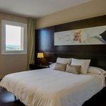 Photo de Hotel Valdorba