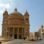Church Square, Mgarr, Malta