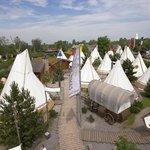 Photo de Camp Resort Europa-Park