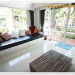 Photo de Nirundorn Resort