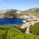 Agios Fokas Beach