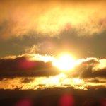 Wanderung um 6Uhr Früh (Sonnenaufgang) mit Hr. EDER