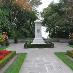 Monument- Battle of Queenston Heights, Ontario, Canada
