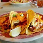 Our Famous Fish Tacos