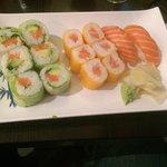 Planet Sushi la Defense