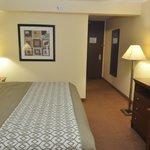Foto Gardentree Hotels